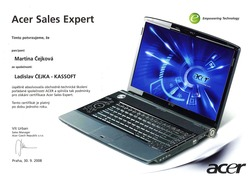 Acer Sales Expert